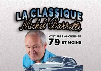 Classique Michel Barrette