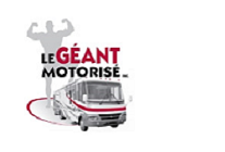 Géant Motorisé