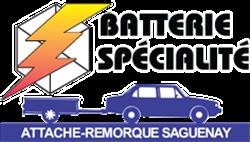 Batterie Spécialité