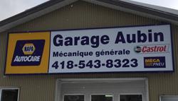 Garage Aubin
