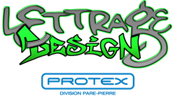 Lettrage Design