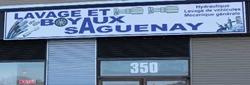 Lavage Auto Saguenay