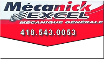 Mécanick Excel2