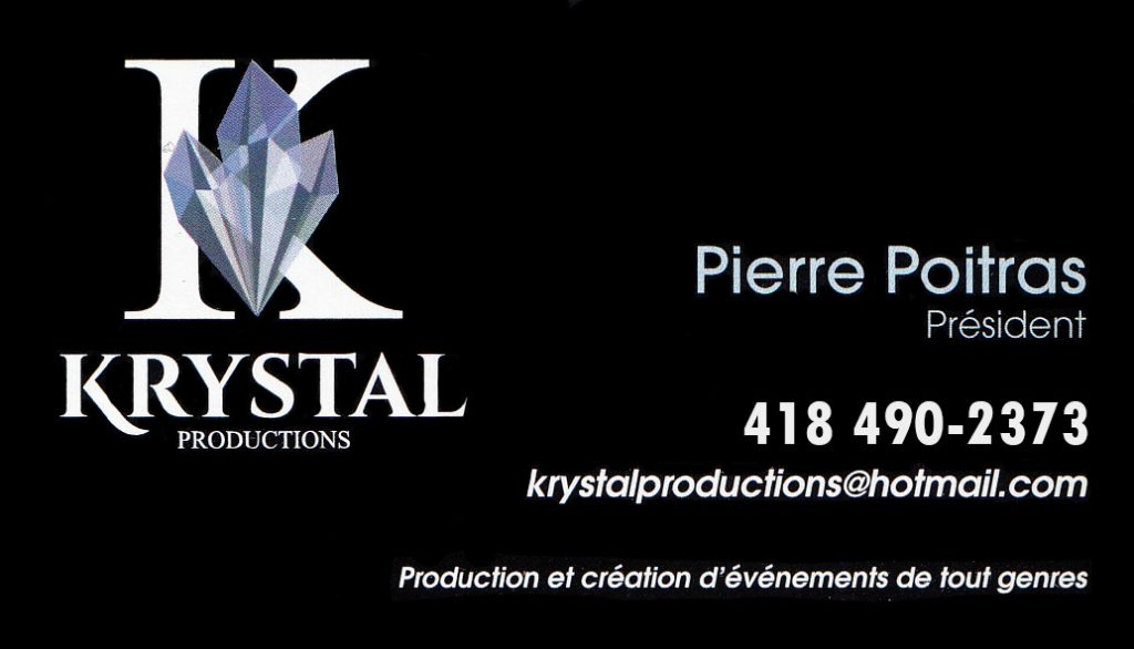 Krystal Productions