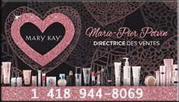 Mary Kay v_NoTel