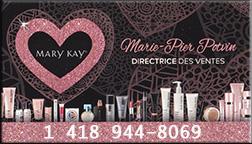Mary Kay v_NoTel