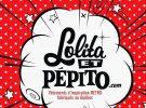 Annulé mais boutique ouverte jusqu'à 15h00 24% de rabais – Lolita et Pepito